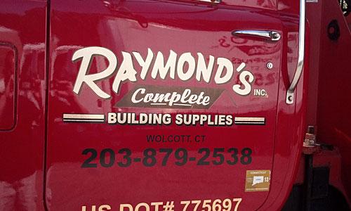 Raymond's Building Supply
